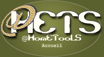 Logo @HomeTools